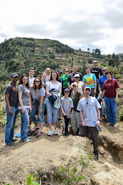 Mission Trip Group 2013