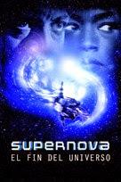 Supernova: El fin del universo (2000) [Latino]