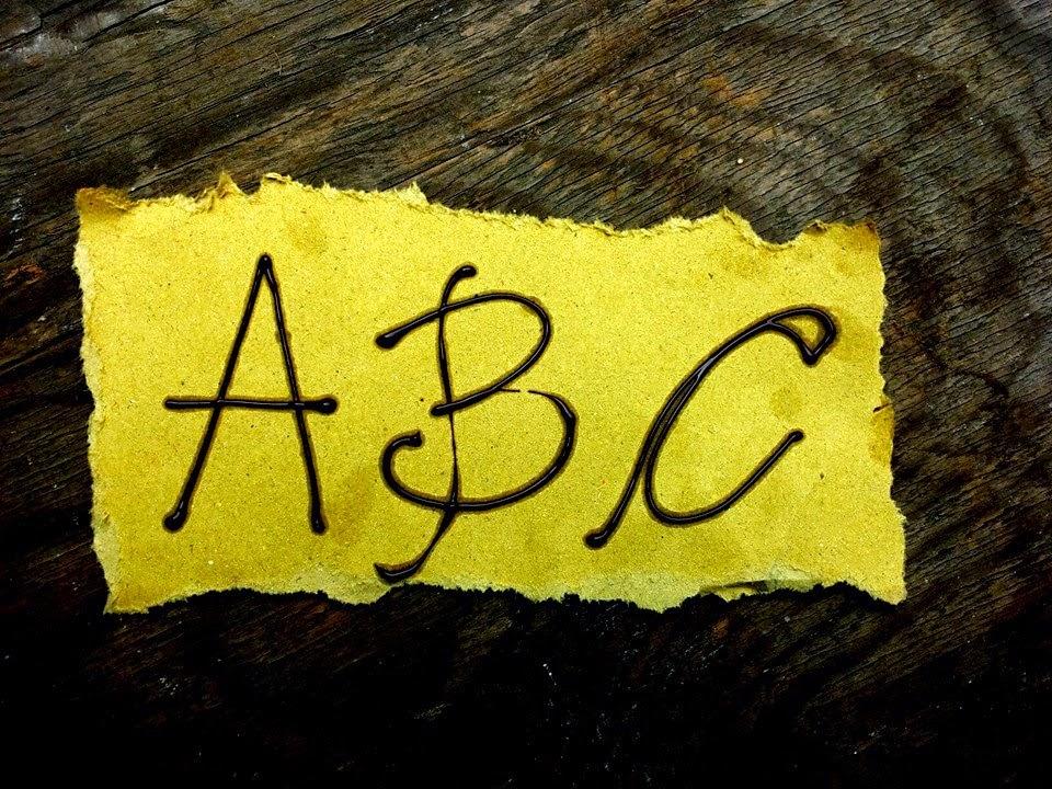 l'a, b, c del pasticcere: 2^ puntata