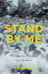 """STAND BY ME"": Gay Liberation's evolution ..."