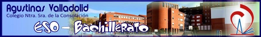 ESO y Bachillerato | Colegio Agustinas Valladolid