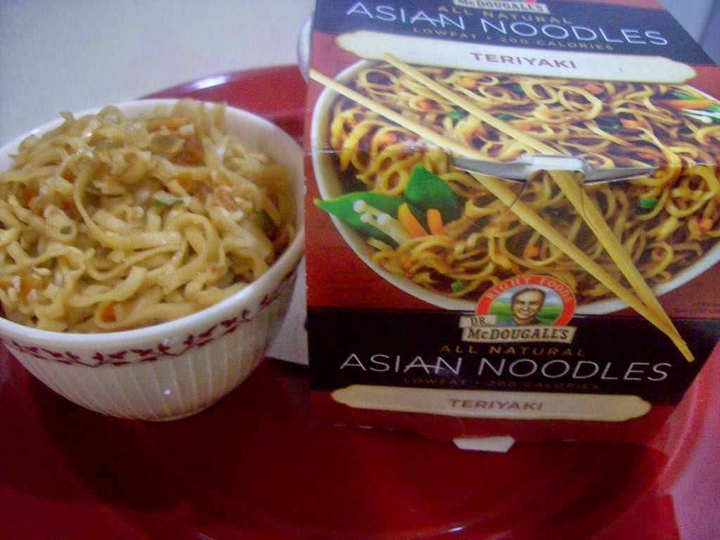 Right Foods Dr Mcdougall S Asian Noodles