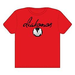 Diakonos T-Shirt