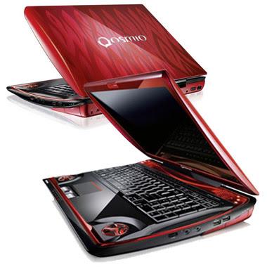 toshiba qosmio x305 Daftar Harga Laptop Toshiba Terbaru April 2013