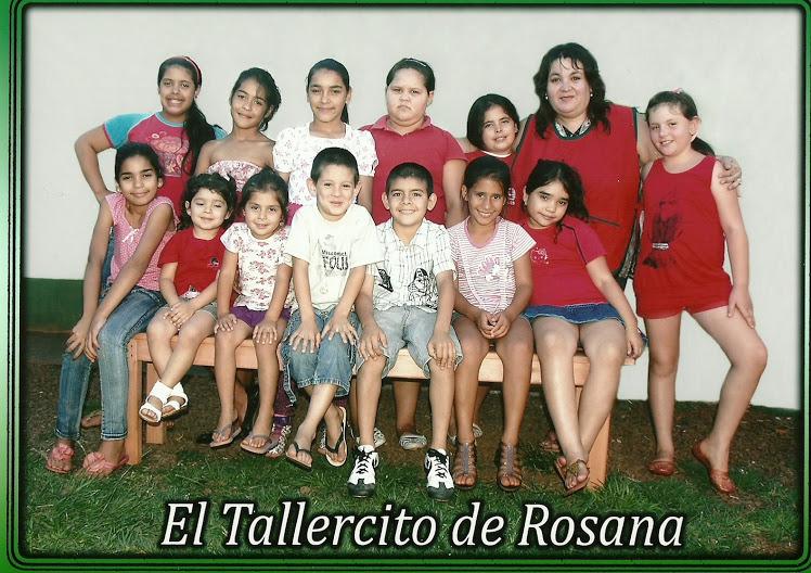 El Taller de Rosana