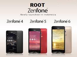 Cara Root Asus Zenfone Series Cukup 1 Klik