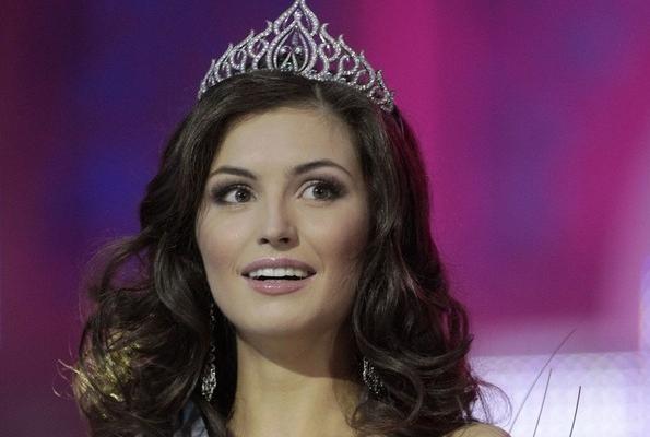 Miss Belarus Міс Беларусь-2012 Julija Julia Yulia Skalkovic