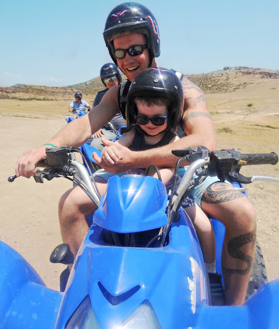 Hammamet Quad Biking