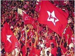 Partido dos Trabalhadores inaugura comitê Somos Dilma Paraíba