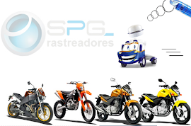 """SPG rastreadores"""