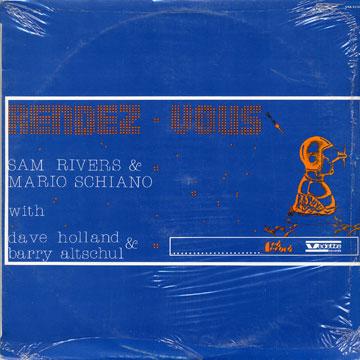 Sam Rivers Mario Schiano Rendez Vous