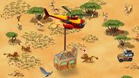 Blog safari club, Juego wonder Zoo para android