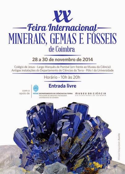 COIMBRA 2014. XX FERIA INTERNACIONAL