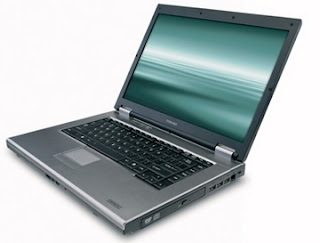 Toshiba Satellite Pro S300-EZ2521