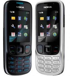 Auto focus Camera Nokia 6303 classic