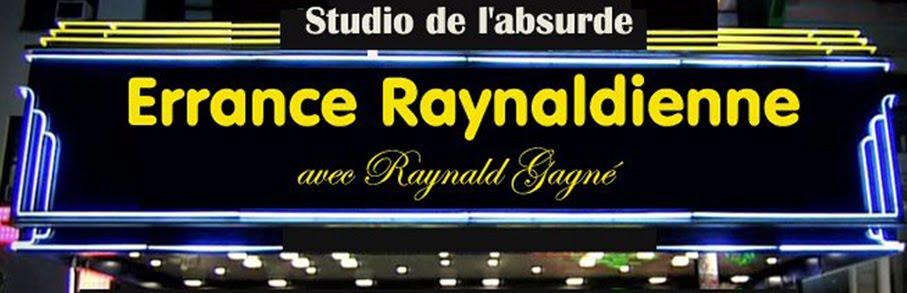 Errance raynaldienne