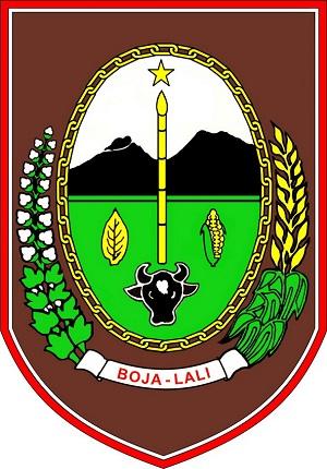 Kode Pos Desa/Kel.-Kecamatan Kabupaten Boyolali