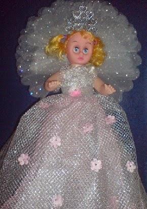 صنع عروسة المولد النبوى- احدث اشكال عروسة المولد