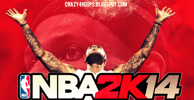 NBA 2K14 Current Gen Features PC, XBox360 ps3 crazy4hoops.blogspot.com