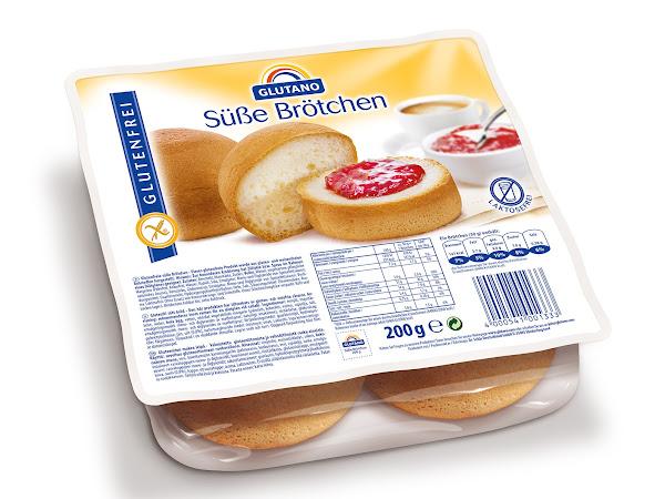 neues glutenfreies Brot von Glutano!