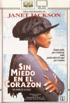 descargar Sin Miedo En El Corazon en Español Latino