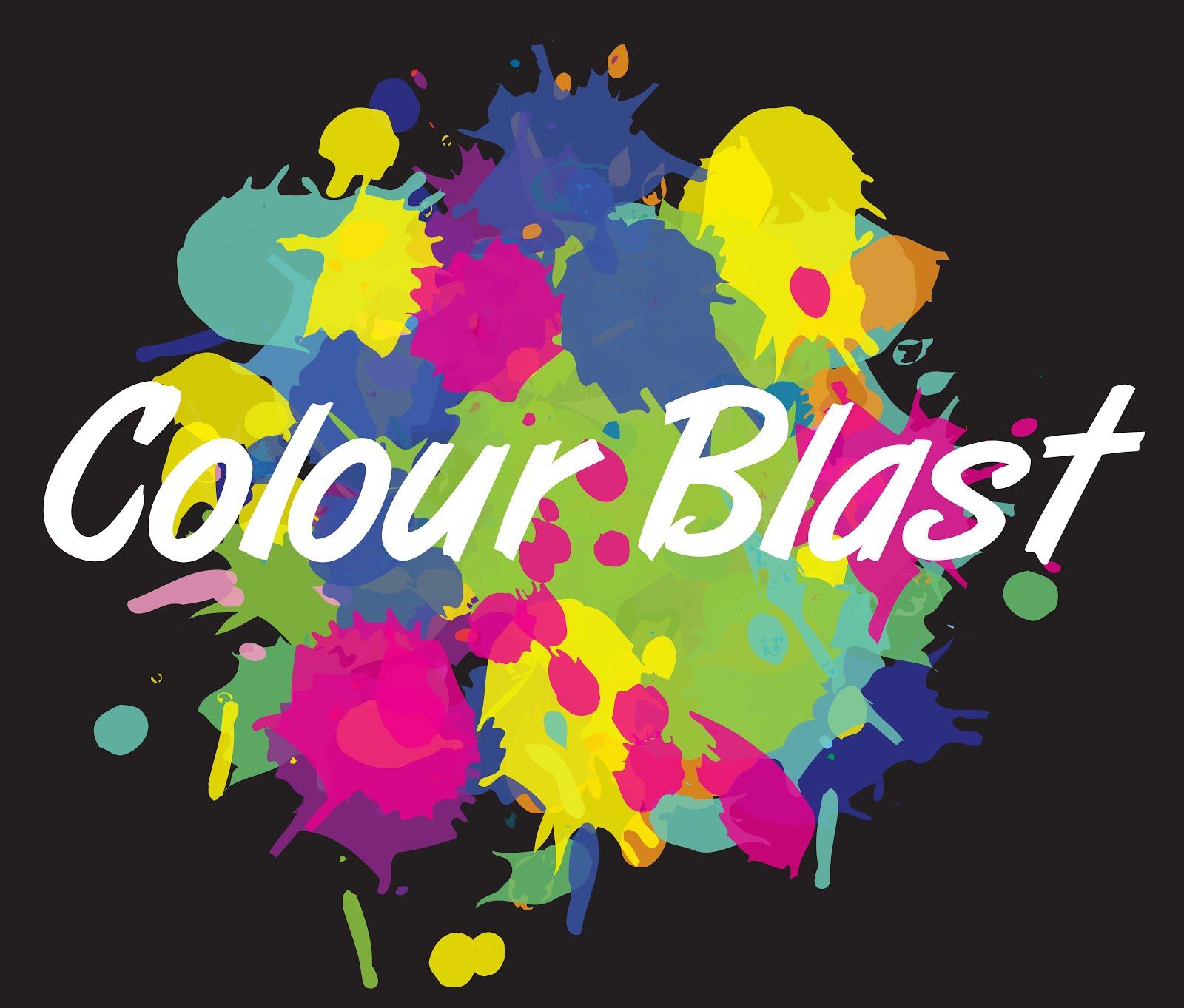 Colour Blast Australia