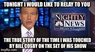 he3s3 setting the record straight brian williams the best memes of the net