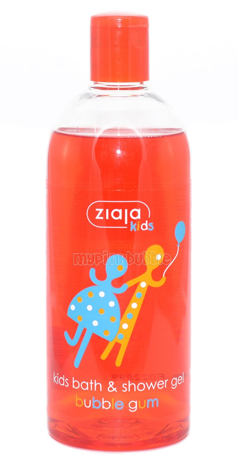 gel chicle Ziaja