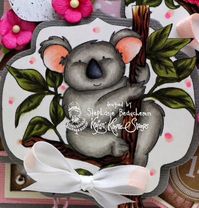 20 juillet - Famille de koalas IMG_4613