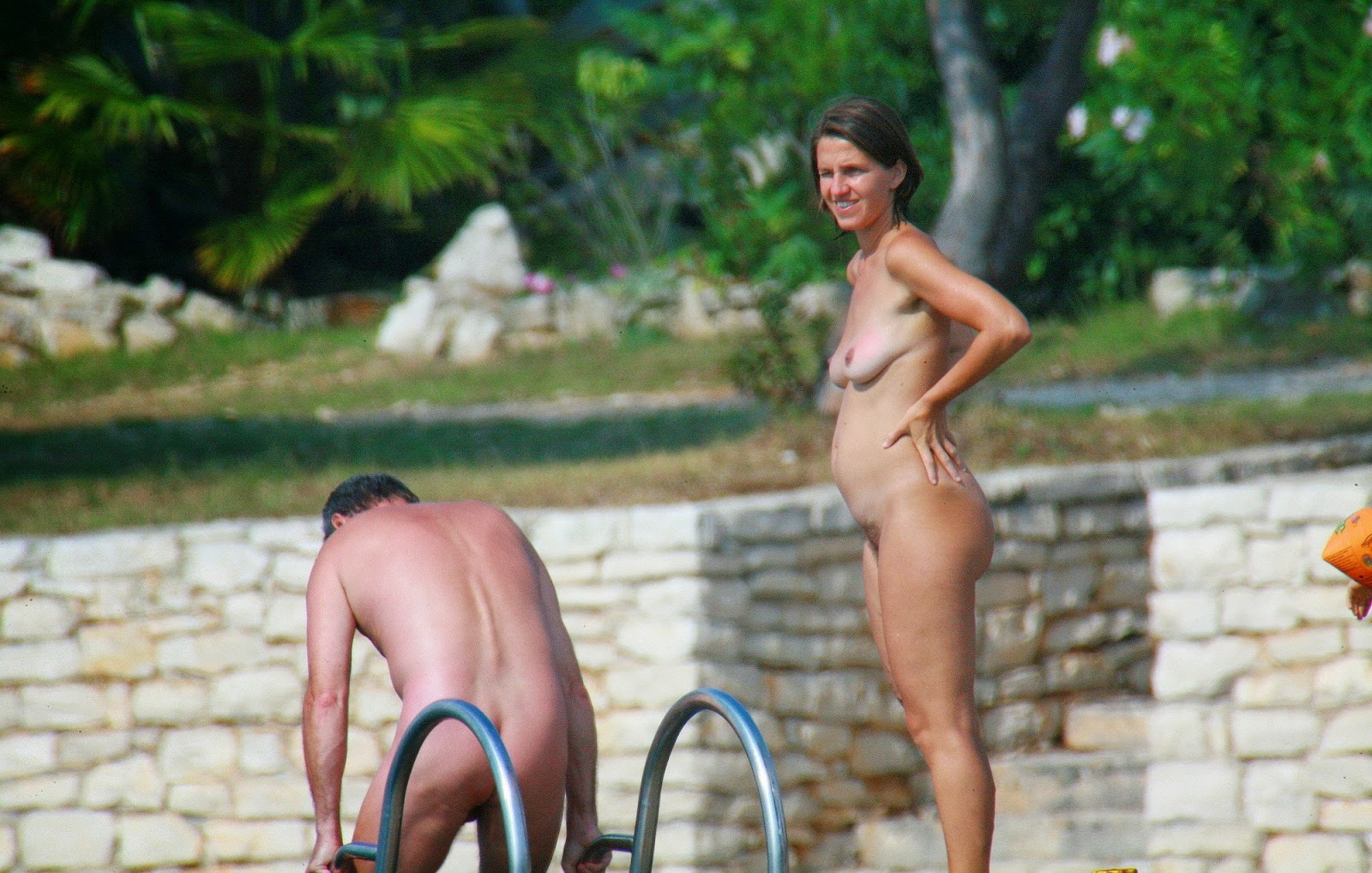Have Croatia nudist family opinion very