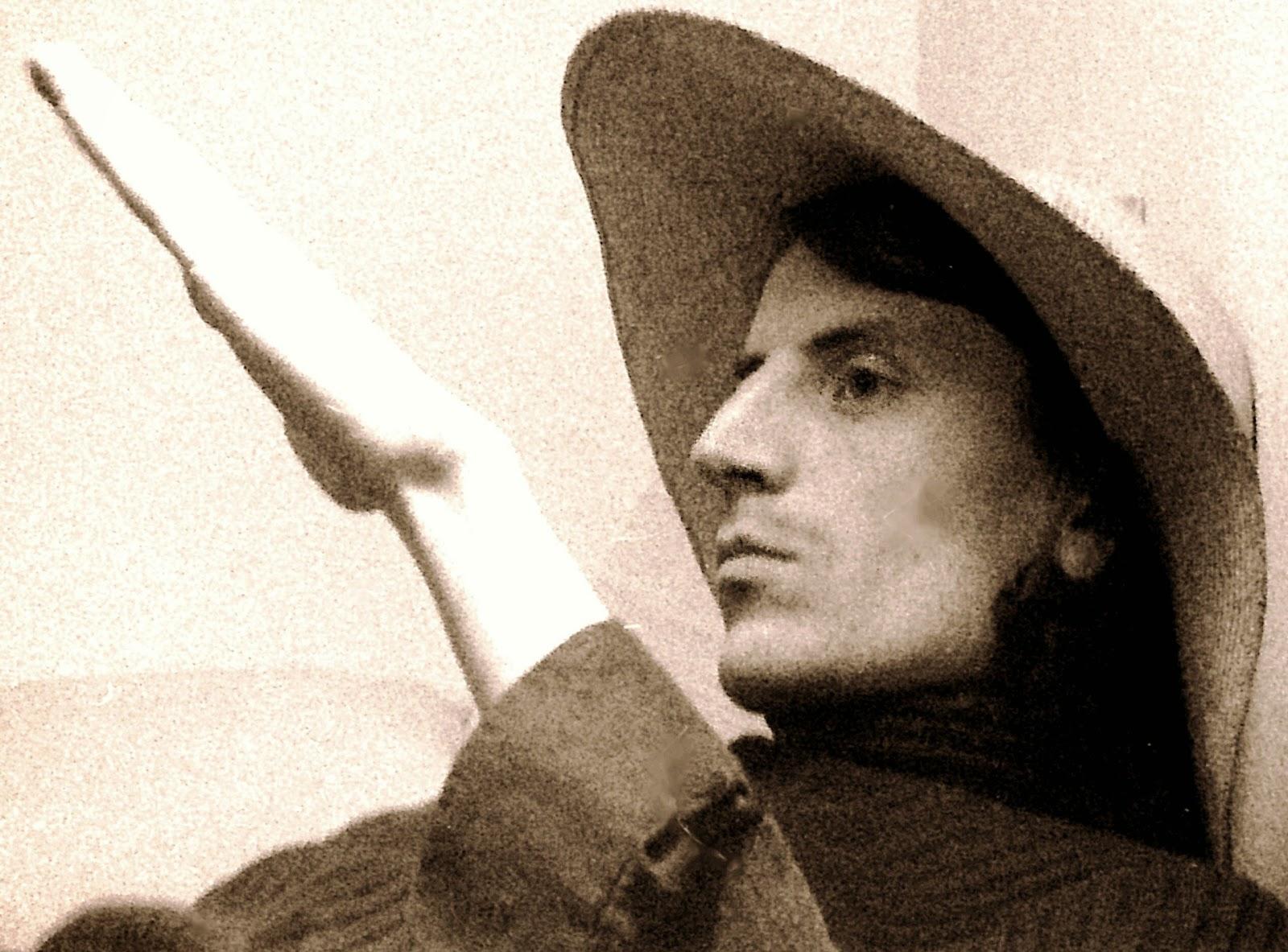 Olivar 1976 para Amarneciendo
