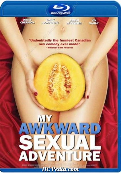 My Awkward Sexual Adventure (2012) 720p BDRip AC3 x264 - AdiT