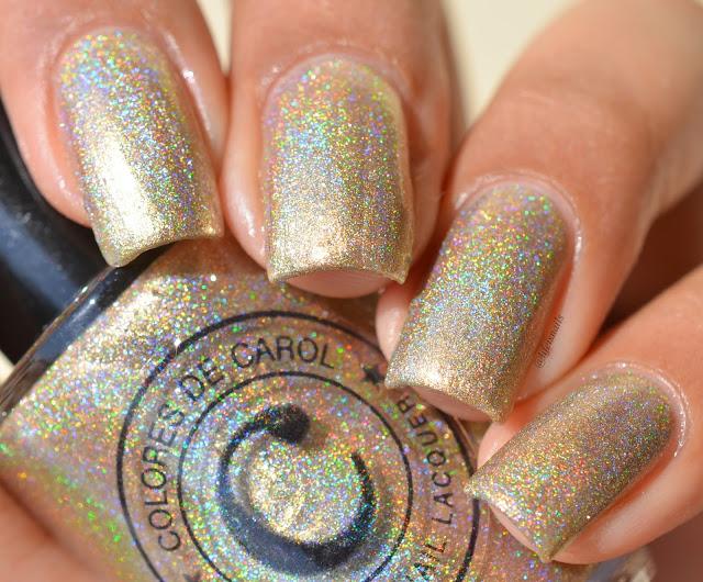 Colores De Carol Sandstone