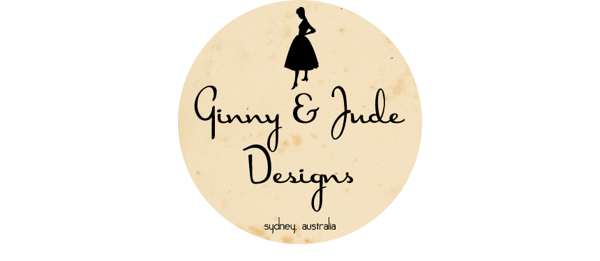 Ginny and Jude's Two Shoes