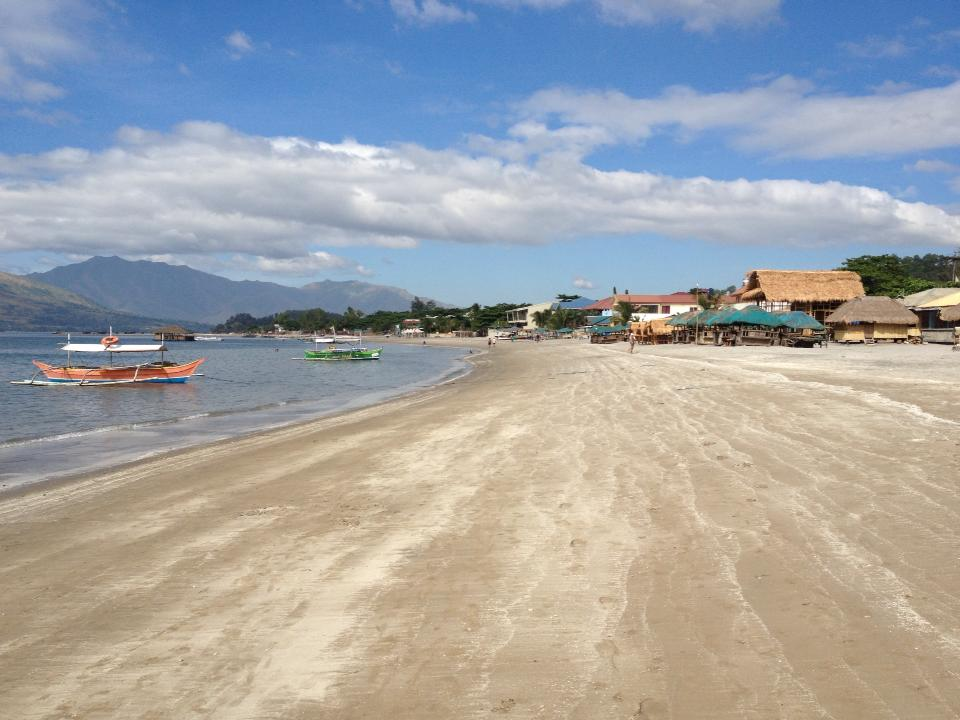 Subic (Zambales) Philippines  City new picture : ... Long Beach, Barrio Barretto, Olongapo City, Zambales Philippines