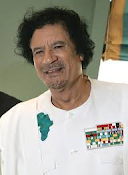 MUHAMAR AL GADAFI