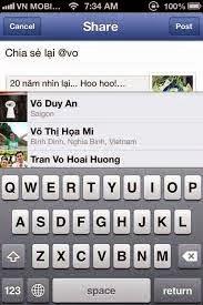 Download Facebook Miễn Phí