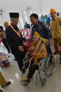 LVRI Kepri, Veteran Kepri, Hari Veteran 2015, Gubernur HM Sani, cara menjadi veteran, syarat menjadi veteran