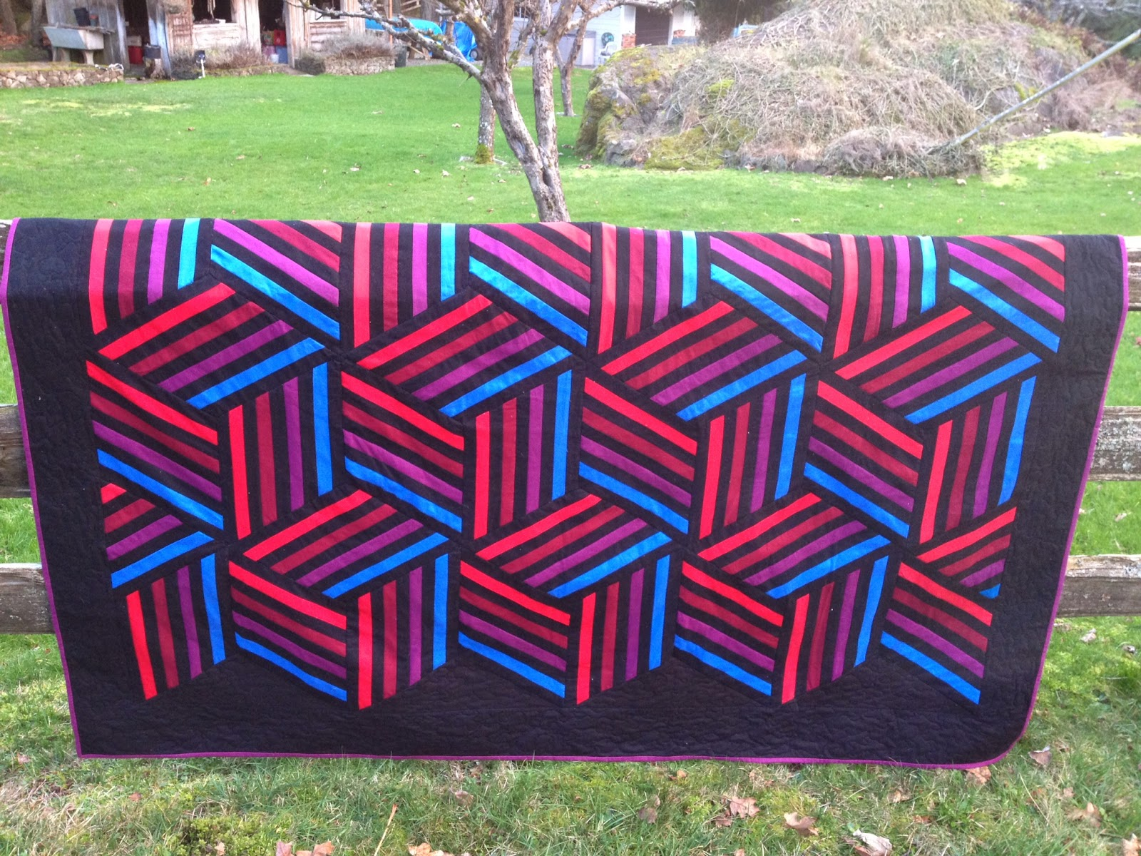 dayspring quilter 2013 quilts