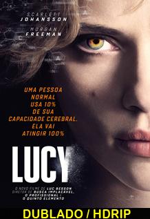Assistir Lucy Online Dublado 2014