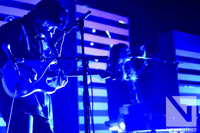DSC 5314 Photos: Beach House Live @ Variety Playhouse (VTT Feature)