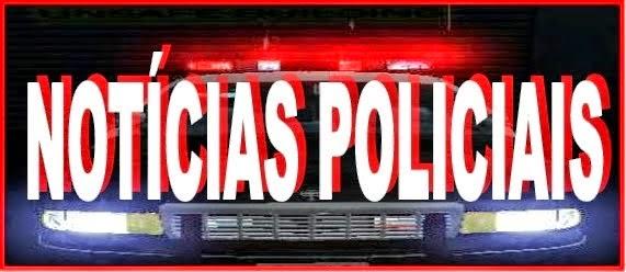 OCORRÊNCIAS POLICIAIS EM BORRAZÓPOLIS