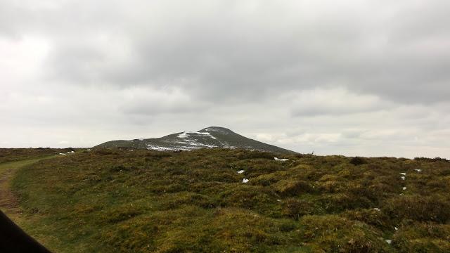 Abergavenny Walks - Sugar Loaf - Abergavenny