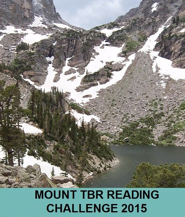 2015 Mount TBR Sign-Up