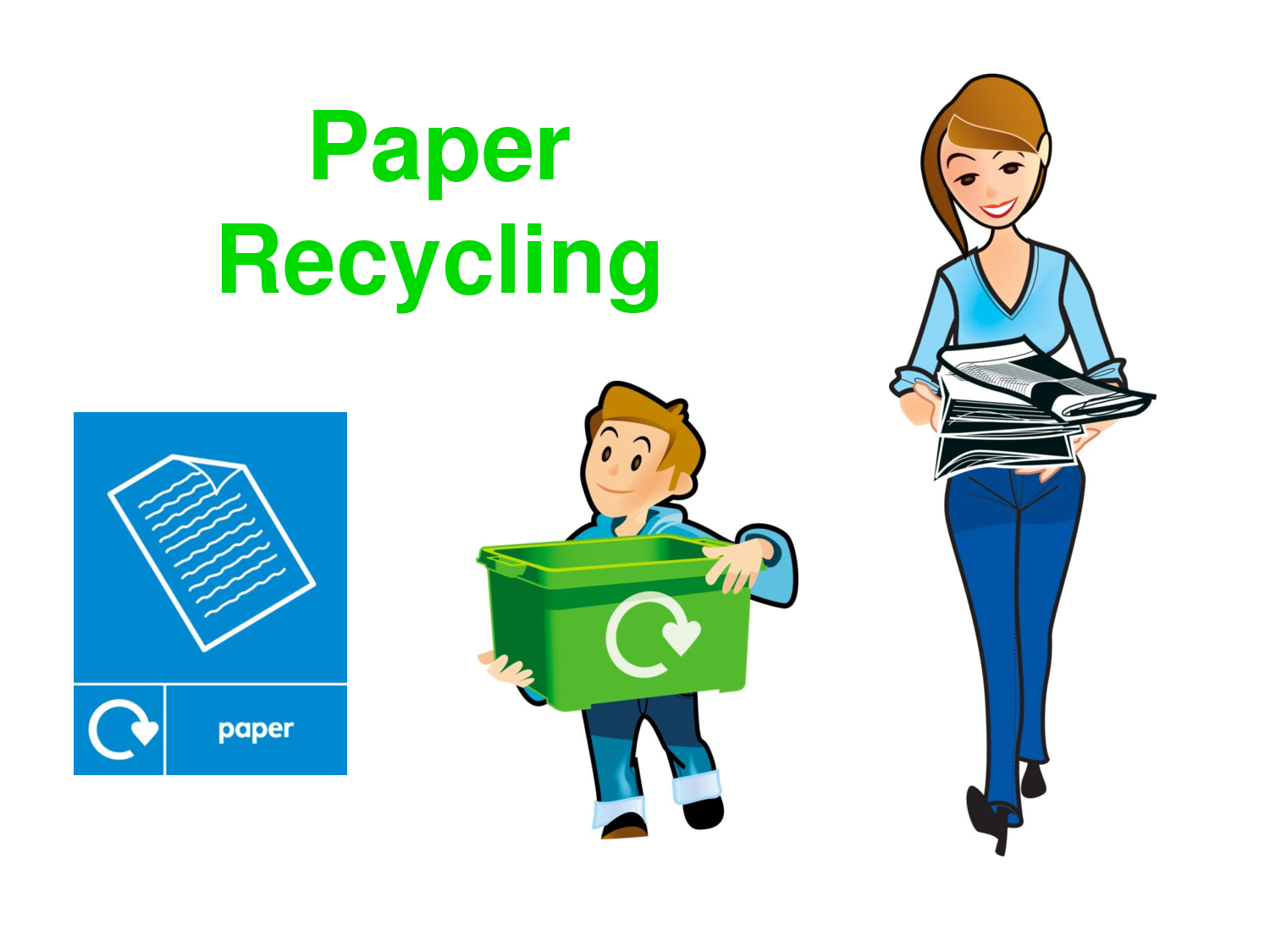 recycle paper for money uk Business recycling with waste management takes all of your specific recycling recycle everything from paper and plastic to electronics and batteries easily and.