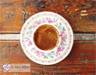 Leyla'nın Kahve Dükkanı