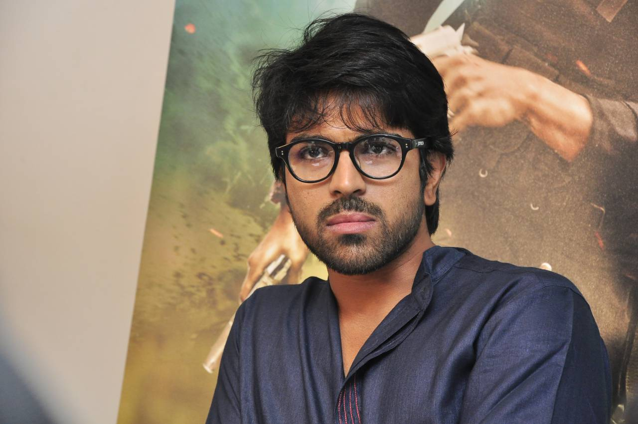 Ram Charan latest photos-HQ-Photo-20