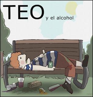 Imagenes de Teo