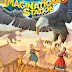 Covers for Imagination Station Books 3 & 4