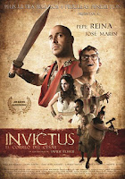 INVICTUS. El correo del Cesar (2013) online y gratis